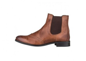 Kotníčková obuv EFFE TRE 811455-200-275-069