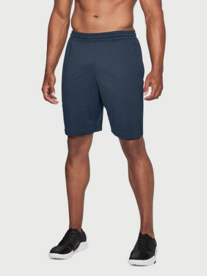 Kraťasy Under Armour Raid 2.0 Short Modrá