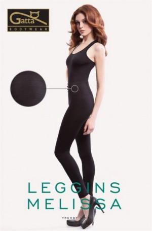Gatta Leggins Melissa Legíny XS černá