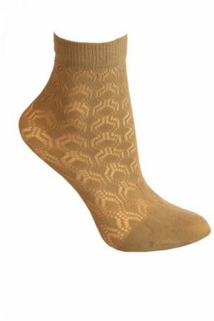 Sesto Senso Vento Ponožky One size grey