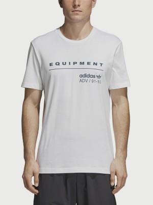 Tričko adidas Originals Pdx Classic Tee Bílá