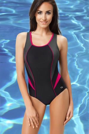 Jednodílné plavky  model 112963 GWINNER