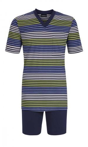 Pyžamo krátké RINGELLA (8241309-21)