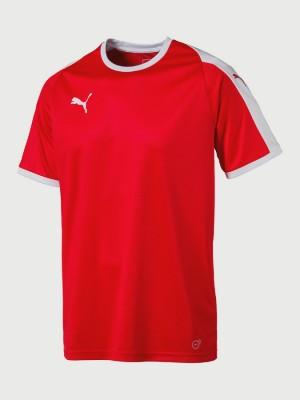 Tričko Puma LIGA Jersey Červená
