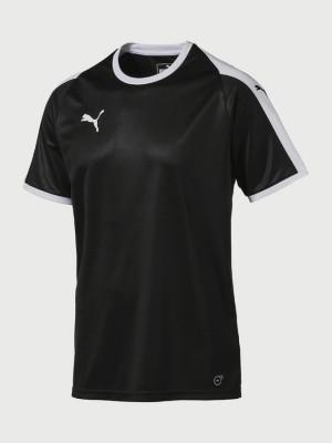 Tričko Puma LIGA Jersey Černá