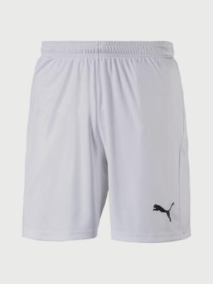 Kraťasy Puma LIGA Shorts Core Bílá