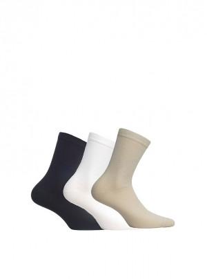 Ponožky Wola Perfect Woman Soft w 84004