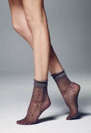 Ponožky Veneziana Elvira
