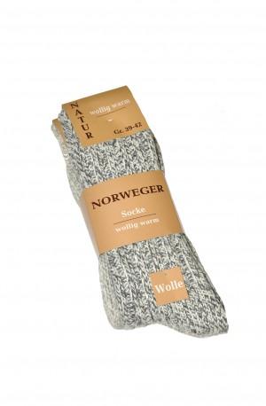 Ponožky WiK Norweger Wolle art. 21100 A'2