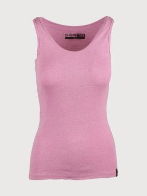 Tričko SAM 73 QUARA Růžová