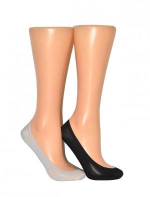 Ponožky baleríny RiSocks 2716 Laser