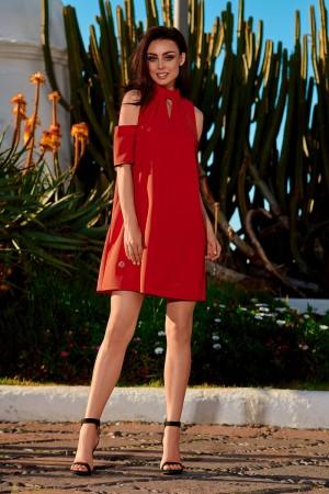 Společenské šaty  model 114656 Lemoniade