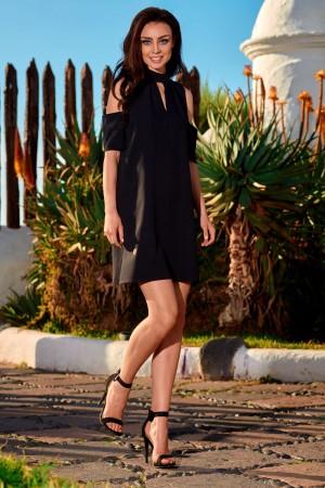 Společenské šaty  model 114657 Lemoniade