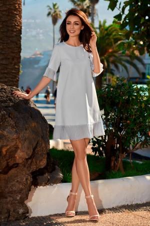Společenské šaty  model 114661 Lemoniade