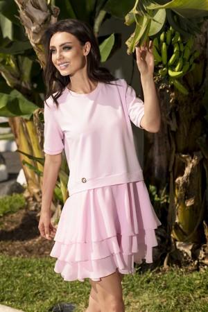 Společenské šaty  model 114674 Lemoniade