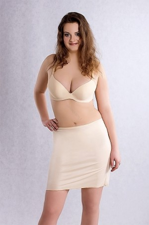 Polospodnička Hanna Style 15-02 3XL-4XL