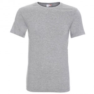 Pánské tričko T-shirt Heavy Slim 21174 - PROMOSTARS