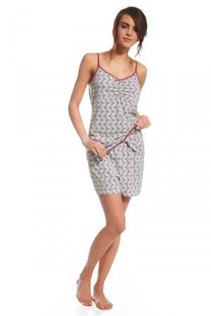 Pyžama  model 114874 Cornette