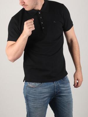 Tričko Diesel T - Heal Camicia Černá
