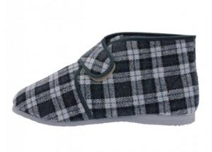 Domácí obuv PEGRES 1016