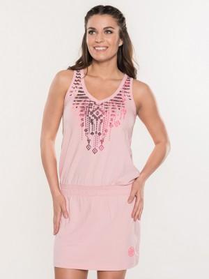 Šaty SAM 73 MADENA Růžová