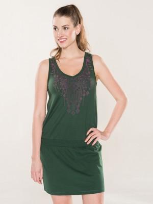 Šaty SAM 73 MADENA Zelená