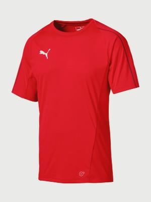 Tričko Puma FINAL Training Jersey Červená