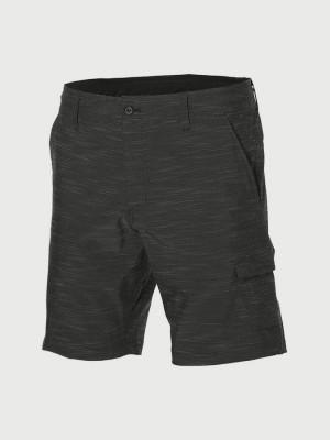 Boardshortky O´Neill Pm Chino Hybrid Shorts Černá