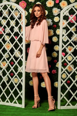 Společenské šaty  model 116837 Lemoniade