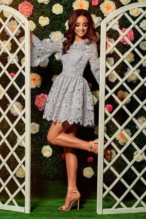 Společenské šaty  model 116847 Lemoniade