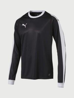 Tričko Puma LIGA GK Jersey Černá