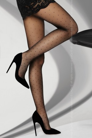 Punčochové kalhoty  model 118079 Livia Corsetti Fashion  2-S