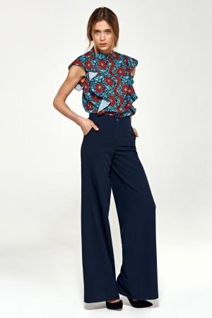 Dámské kalhoty  model 118814 Nife