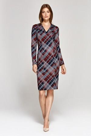 Denní šaty  model 118835 Colett