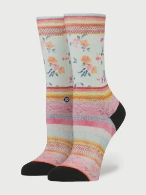 Ponožky Stance Lima Lights Multi Barevná