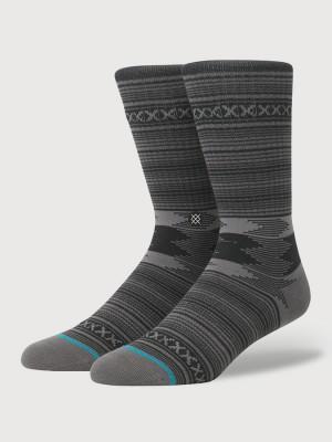 Ponožky Stance Guadalupe Cha Černá
