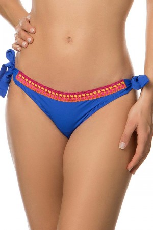 Plavkové kalhotky ANTIGEL (EBA0102-06)