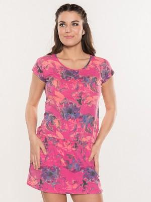 Šaty SAM 73 BOAZA 2 Růžová
