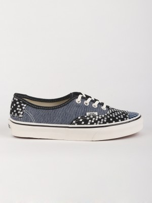Boty Vans Ua Authentic (Patchwork) Šedá