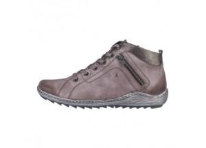 Kotníčková obuv REMONTE R1490-42